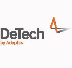 DeTech Electron Multiplier
